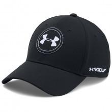 Under Armour 2018 Mens UA JS Tour Golf Cap