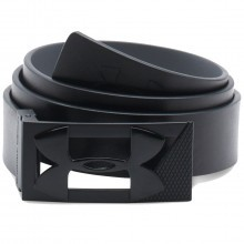 Under Armour 2017 Mens PU Leather Reversible Two Tone Buckle Golf Belt