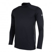 Under Armour Mens ColdGear Reactor Fitted Long Sleeve