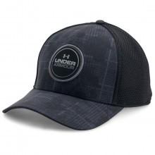 Under Armour Mens 2018 UA Eagle Golf Cap 2.0