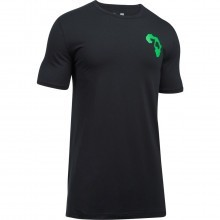 Under Armour Mens UA ALI Rumble In The Jungle T Shirt