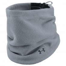 Under Armour Womens CGI Fleece Gaiter Neckwarmer