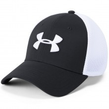 Under Armour Mens 2018 TB Classic Mesh Cap