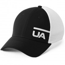 Under Armour Mens 2018 Train Spacer Mesh Cap