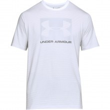 Under Armour Mens 2018 Better Boxed Sportstyle T Shirt