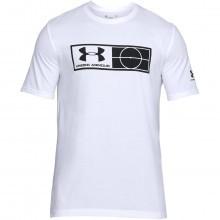 Under Armour Mens 2018 UA Tag T Shirt