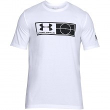 Under Armour Mens 2018 UA Tag T Shirt