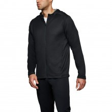 Under Armour Mens 2018 Tech Terry FZ Hoodie