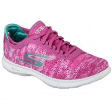 Skechers 2016 Womens Go Step One Off Trainers