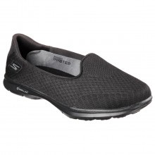 Skechers Womens Go Step - Elated Slip On Shoes