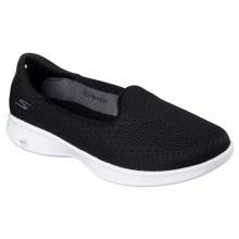 Skechers Womens Go Step Lite - Origin Slip On Shoes