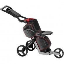 Sun Mountain Combo Cart & Golf Bag Push Trolley