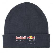 Red Bull Racing Mens Classic Beanie Hat