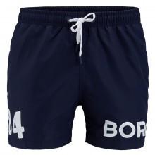 Bjorn Borg Mens BB Riviera Swim Shorts