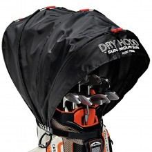Sun Mountain 2017 Dry Hood Waterproof Golf Bag Rain Cover