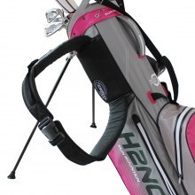 Sun Mountain Zero-G Adjustable Golf Bag Belt