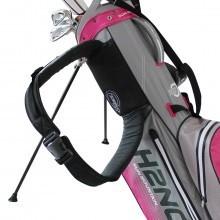 Sun Mountain 2017 Zero-G Adjustable Golf Bag Belt