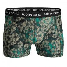 Bjorn Borg Mens Mid Romance Stretch Boxer Shorts