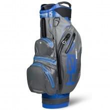 Sun Mountain 2018 H2NO Lite Waterproof Cart Golf Bag