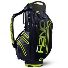 Sun Mountain 2018 H2NO Elite Waterproof Cart Golf Bag