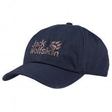 Jack Wolfskin 2017 Mens Baseball Cap