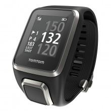 TomTom Golfer 2 GPS Golf Watch Loaded International Courses Distance Rangefinder