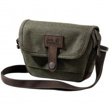 Jack Wolfskin 2018 Tweedster Shoulder Bag