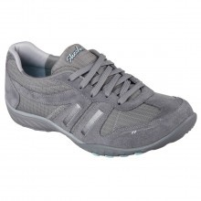 Skechers Womens Relaxed Fit Breath Easy Jackpot Trainers