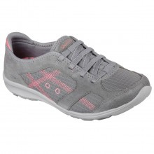 Skechers Womens Relaxed Fit Dreamchaser Ante Up Trainers