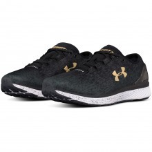 Under Armour Mens 2018 UA Charged Bandit 3 Ombre Trainers