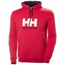 Helly Hansen Mens 2018 HH Logo Hoodie