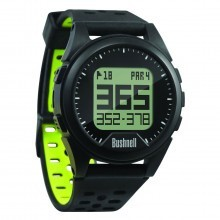 Bushnell Golf 2017 Neo ION Watch GPS Rangefinder