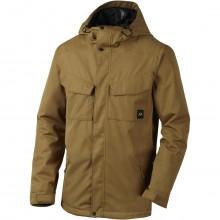 Oakley Sport Mens Waterproof Combustion Biozone Insulated Jacket