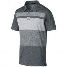 Oakley Golf 2016 Mens Bristol Performance Tech Polo Shirt