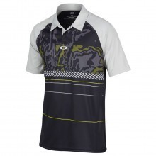 Oakley Golf Mens Engage Polo Shirt