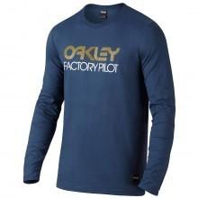 Oakley Sport 2016 Mens Factory Pilot Logo T Shirt