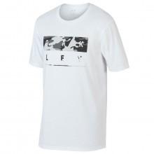 Oakley Mens 50-Oakley Stack Camo T Shirt