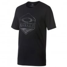 Oakley Mens 50-Oakley Camo Hex T Shirt