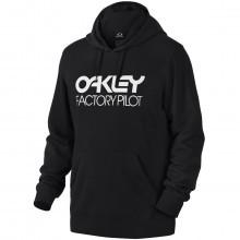 Oakley Sport 2016 Mens Factory Pilot Water Repellent Hoodie