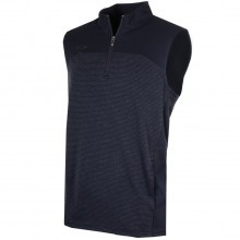 Oakley Golf Mens Gridlock Zip Vest