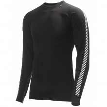 Helly Hansen 2016 Mens HH Dry Stripe Crew Base Layer