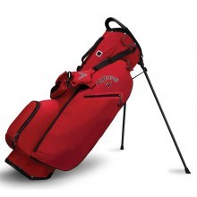 Callaway Golf 2017 Hyper Lite Zero Double Strap Golf Stand Bag