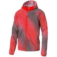 Puma Sport Mens Packable Woven Jacket