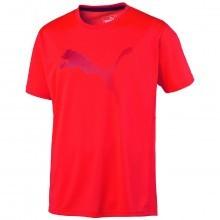 Puma Sport 2016 Mens Vent Cat Tee SS DryCELL T Shirt