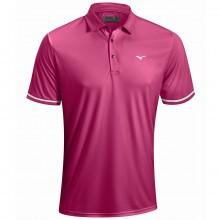 Mizuno Golf 2016 Mens DryLite Origami Polo Shirt