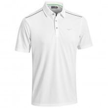 Mizuno Golf 2016 Mens DryLite Mini Piquet Fabric Plain Polo Shirt