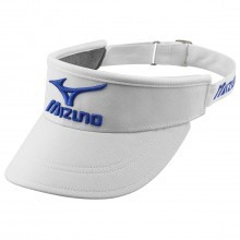Mizuno Golf 2016 Mens Visor Adjustable Tour Style One Size