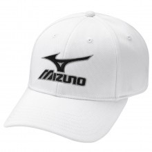 Mizuno Golf 2016 Mens Tour Fitted Cap
