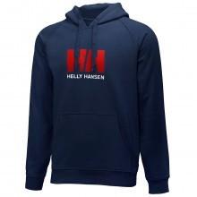 Helly Hansen 2017 Mens HH Logo Summer Lightweight Hoodie