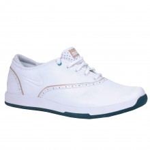 Nike Womens Waterproof Lunar Duet Classic Golf Shoes